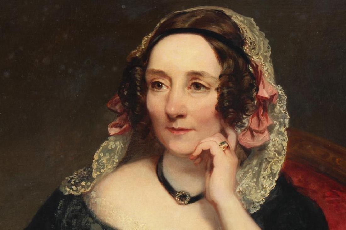 Margaret Sarah Carpenter (1793 - 1872) - 2
