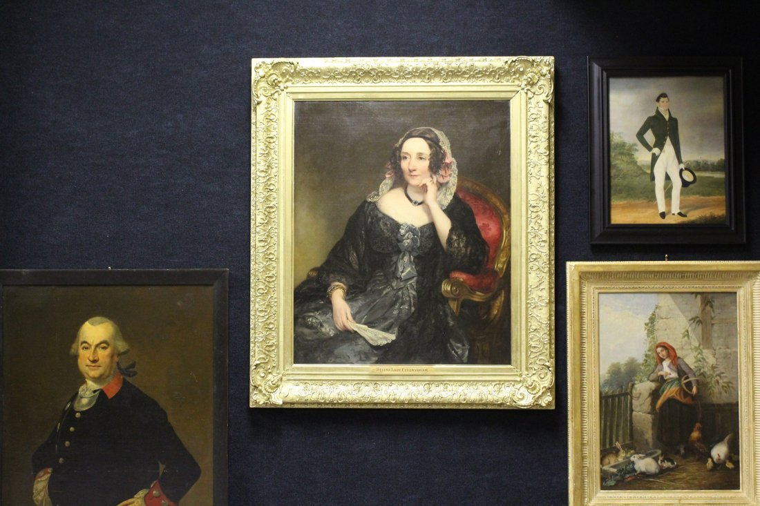 Margaret Sarah Carpenter (1793 - 1872) - 8