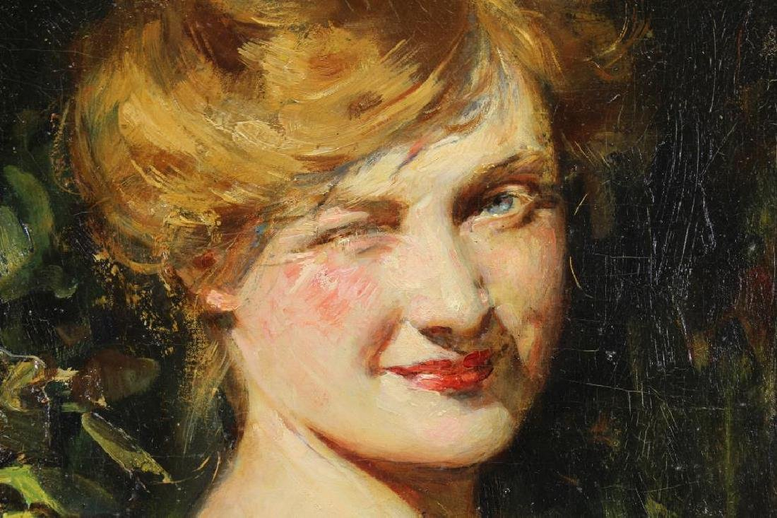Leon Francois Comerre (France, 1850 - 1916) - 2