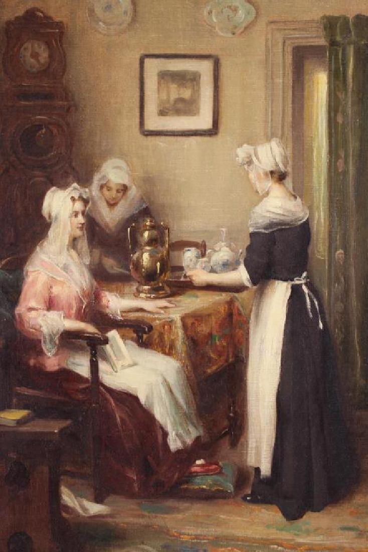 Adrien Henri Tanoux (France, 1865 - 1923) - 2
