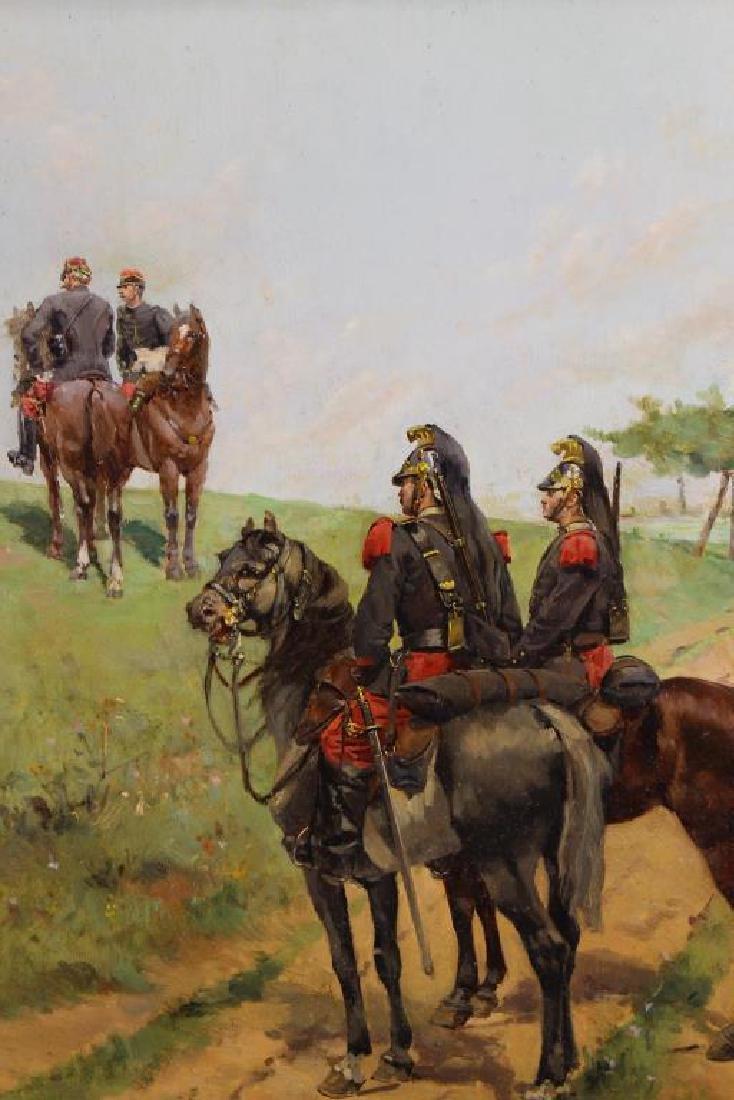 Etienne Prosper Berne-Bellecoeur (1838 - 1910) - 2