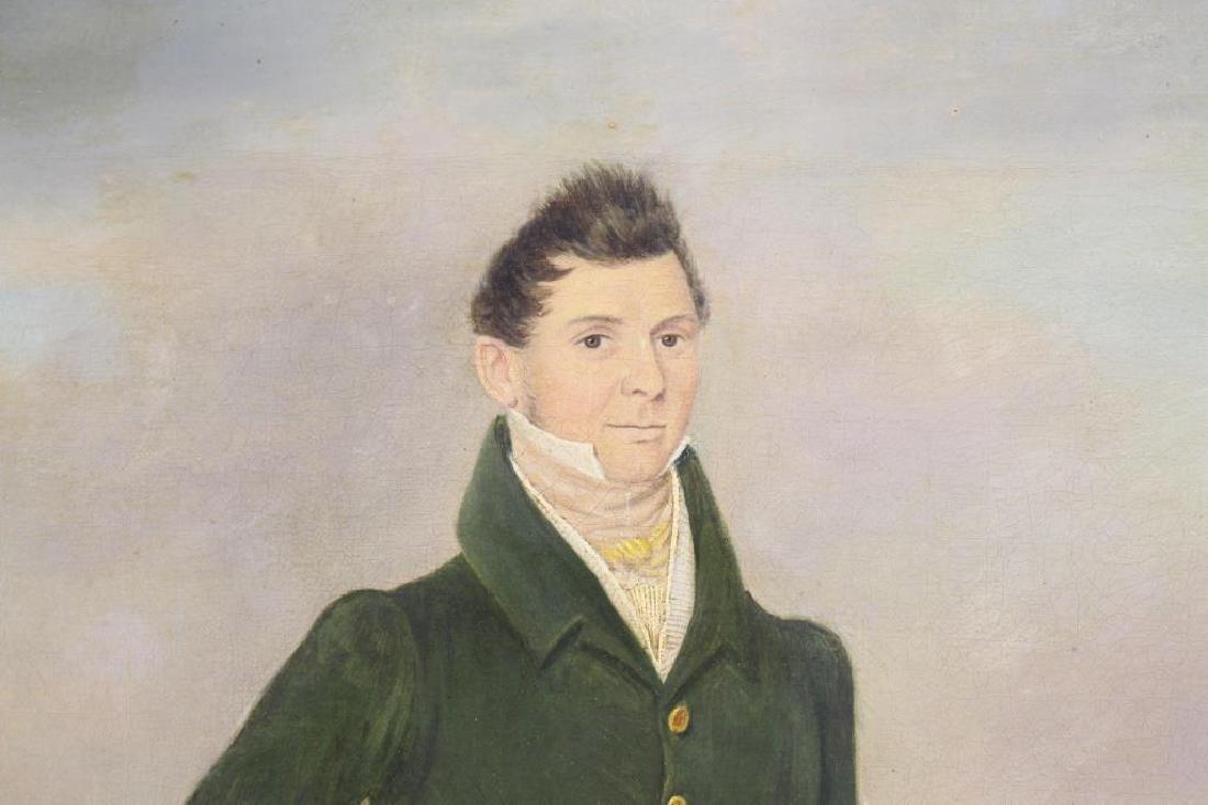 James Loder of Bath (1784 - 1860) Portrait - 2