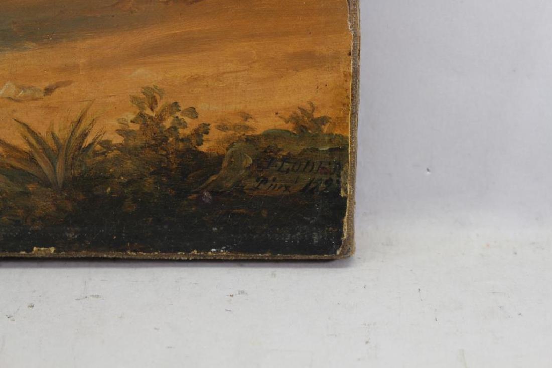 James Loder of Bath (1784 - 1860) Portrait - 3