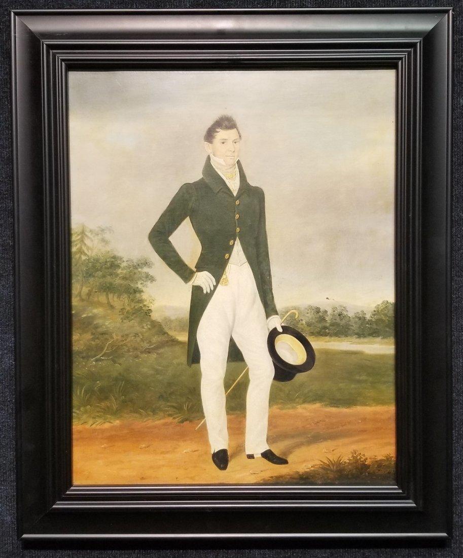 James Loder of Bath (1784 - 1860) Portrait - 7