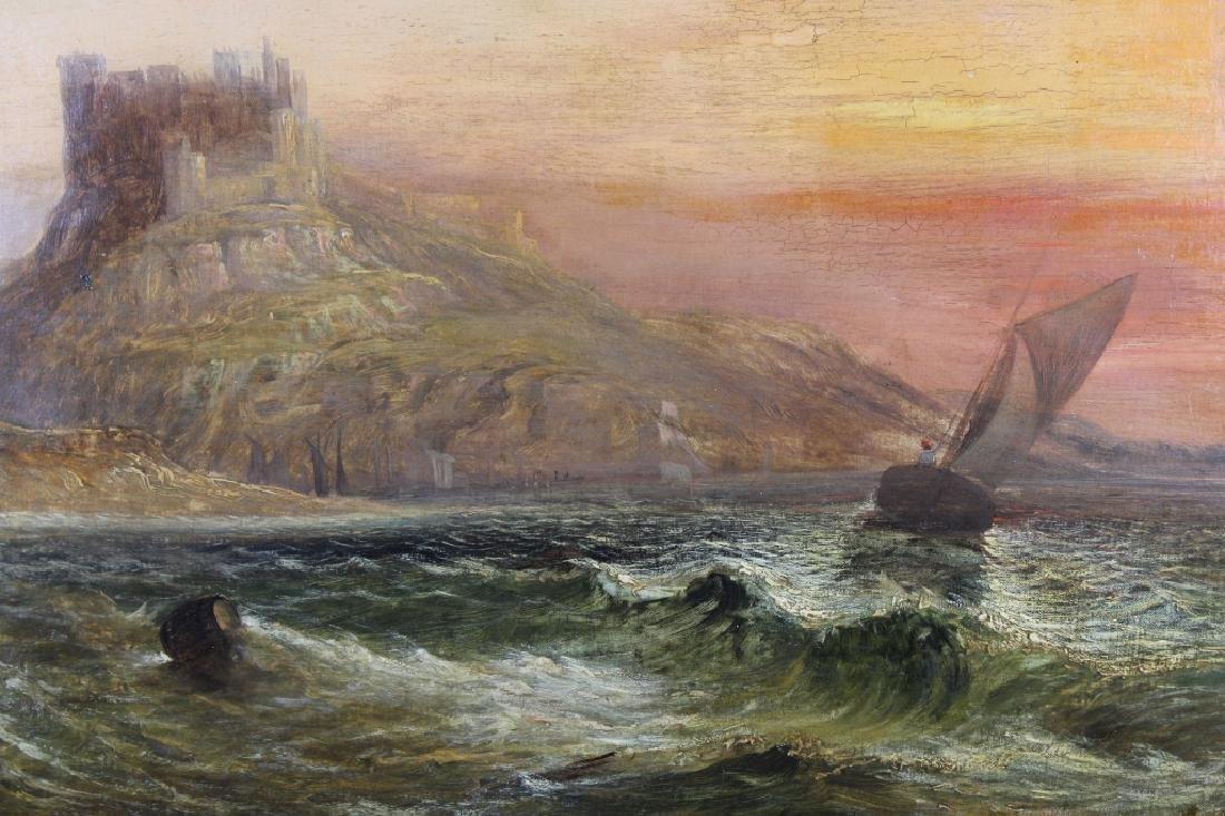 Charles Archer (UK, 1855 - 1931) - 2