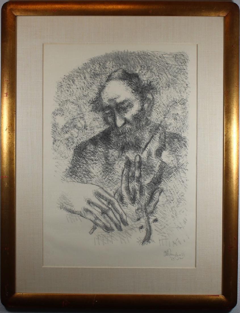 Chaim Gross (1904 - 1991)