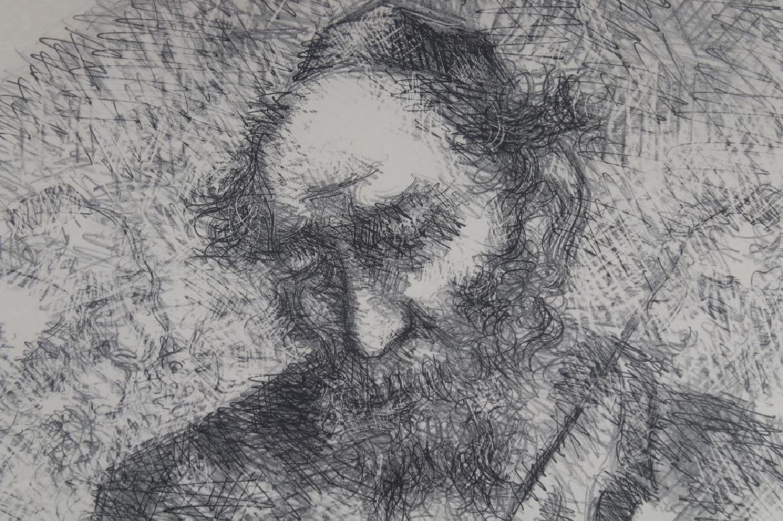 Chaim Gross (1904 - 1991) - 2