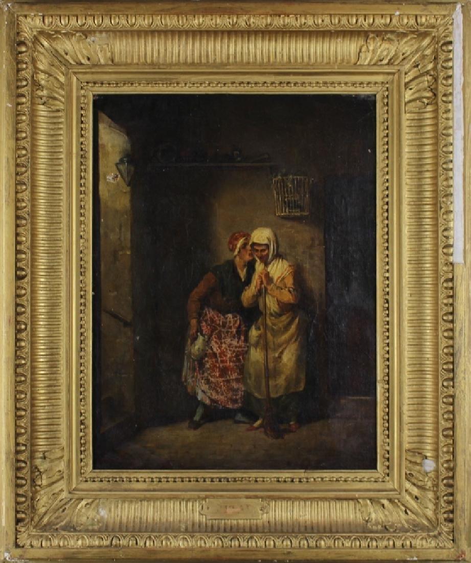 Edme Jean Pigal (France, 1798 - 1872)