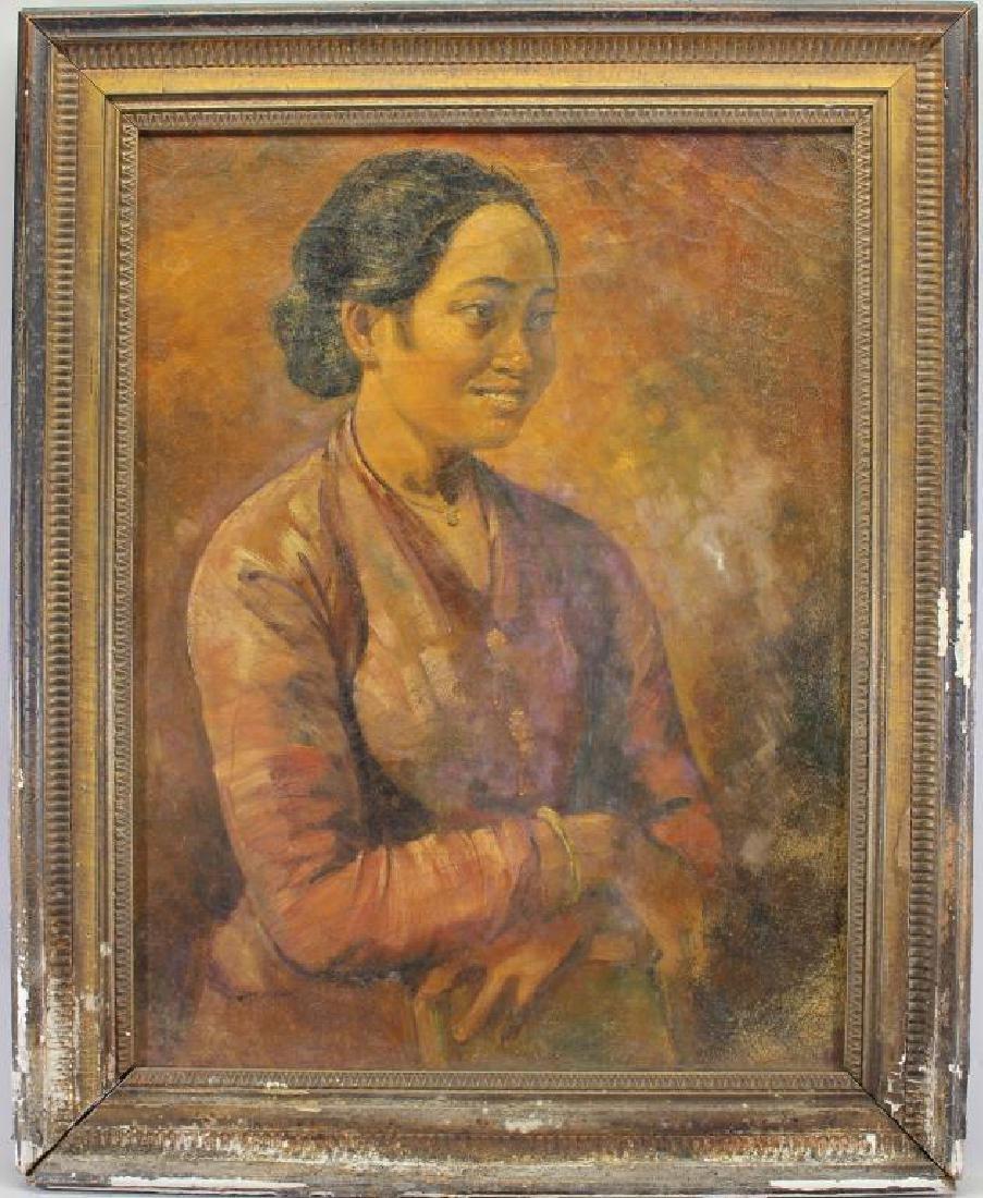 Menno Meeteren Brouwer (1882-1974) Ex Christie's