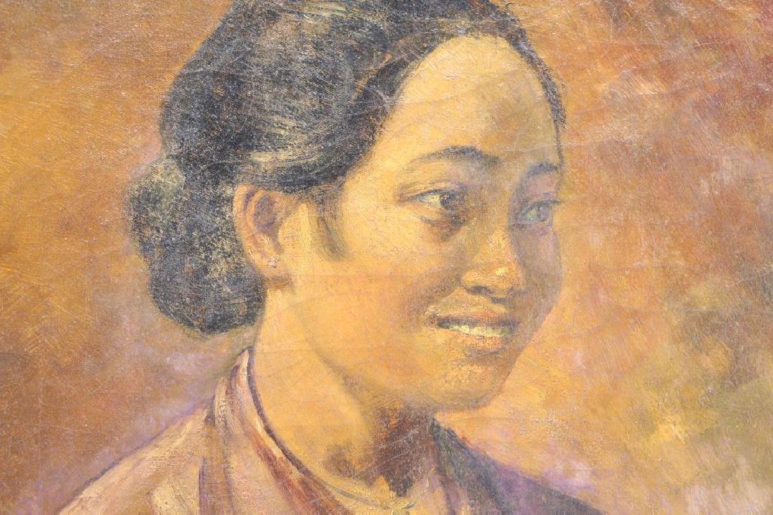 Menno Meeteren Brouwer (1882-1974) Ex Christie's - 2
