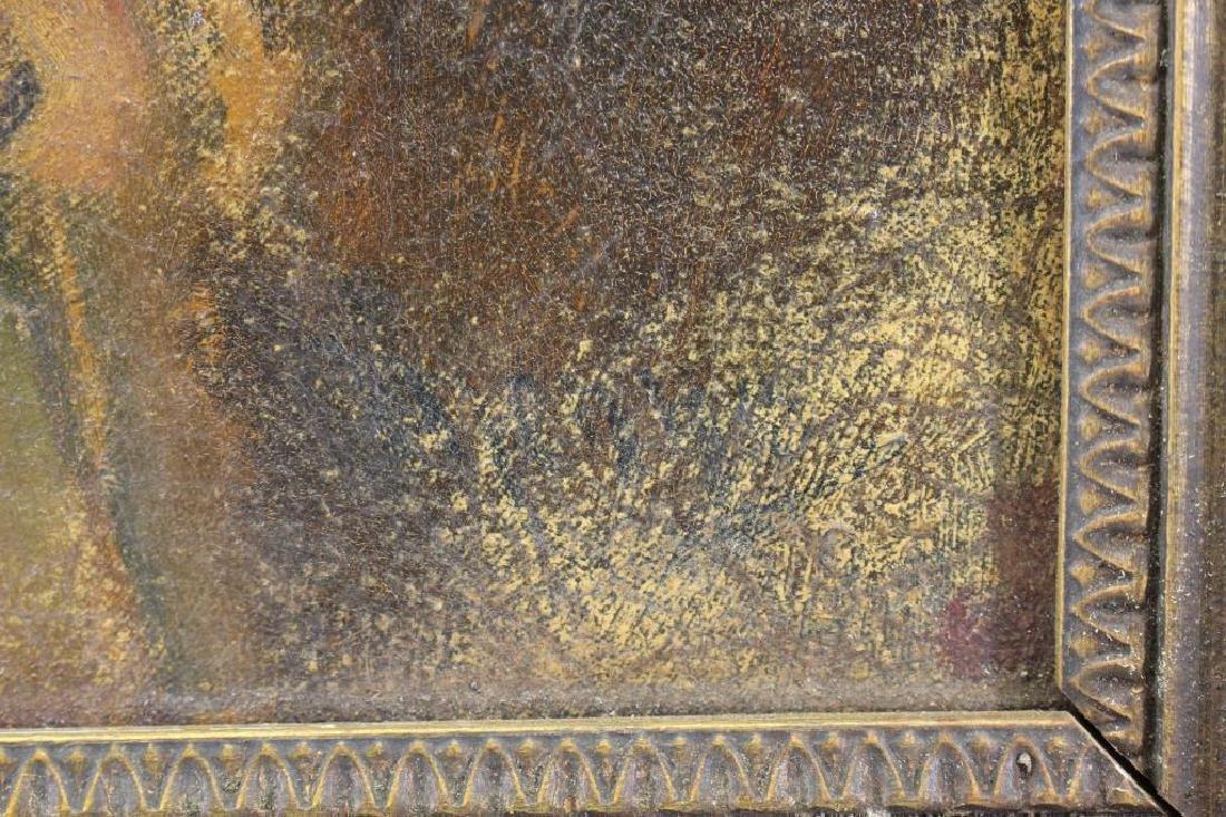 Menno Meeteren Brouwer (1882-1974) Ex Christie's - 3