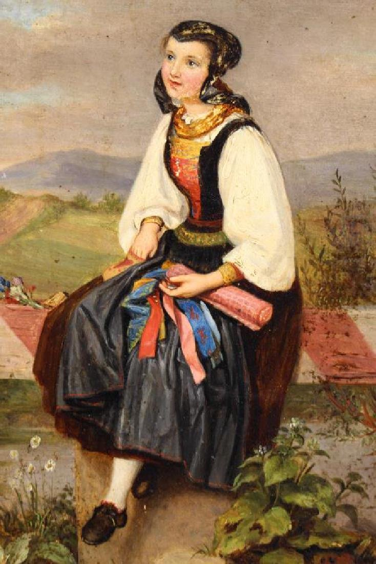 August Embde (Germany, 1780 - 1862) - 2
