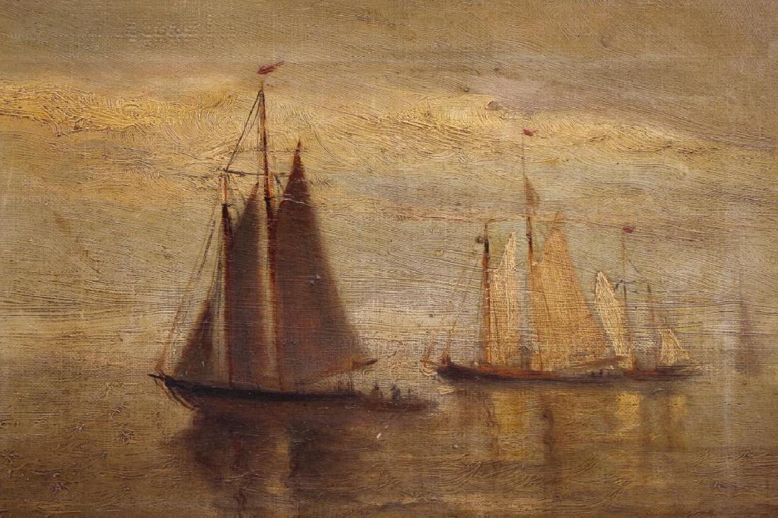 Marshall Johnson Jr (Massachusetts, 1850 - 1921) - 2