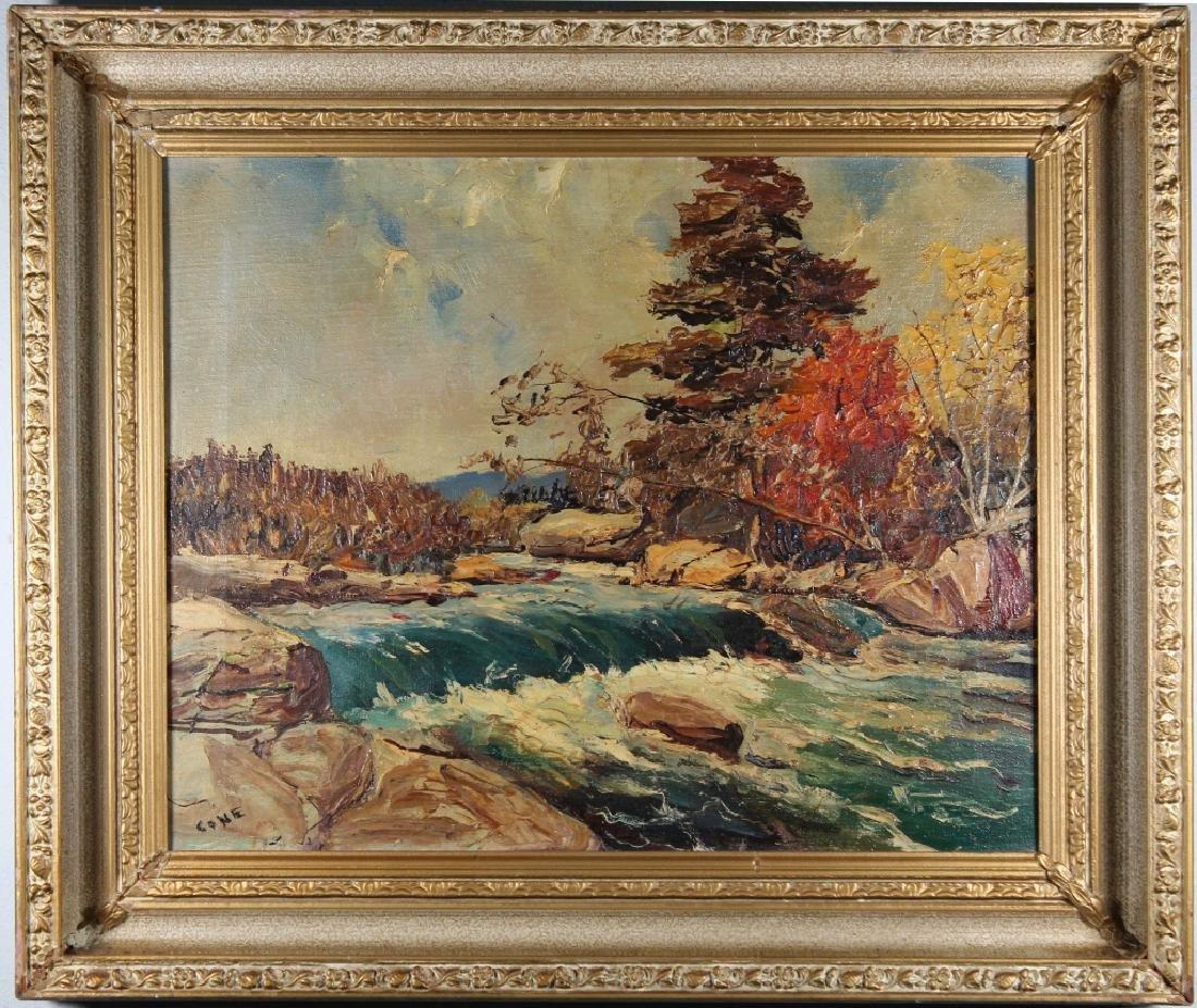 Arthur Cane (California, England 1865 - 1949)