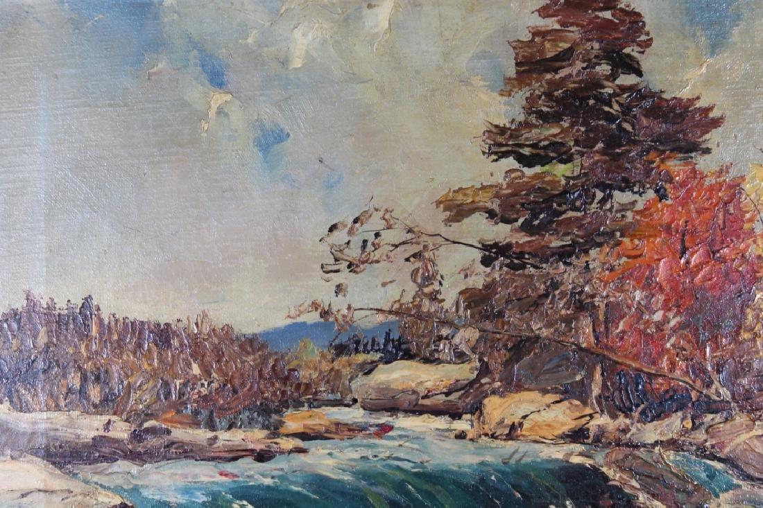 Arthur Cane (California, England 1865 - 1949) - 2