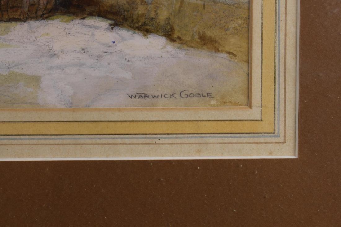 Warwick Goble (UK, 1862-1945) - 3