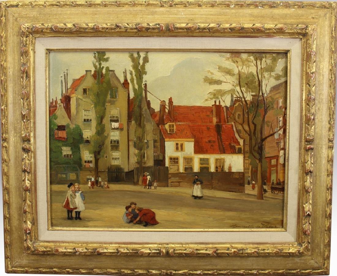 Henriette Cornelia Vries (1867 - 1942) Christie's