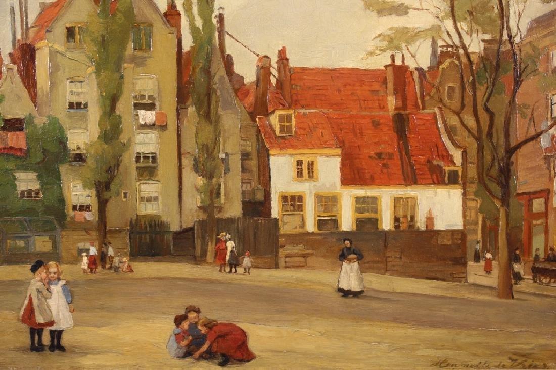 Henriette Cornelia Vries (1867 - 1942) Christie's - 2