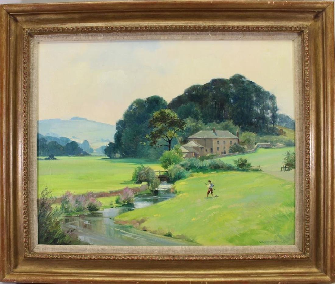 Leonard Gordon Andrews (1885-1960)