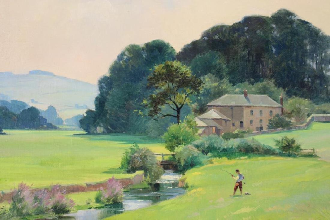 Leonard Gordon Andrews (1885-1960) - 2