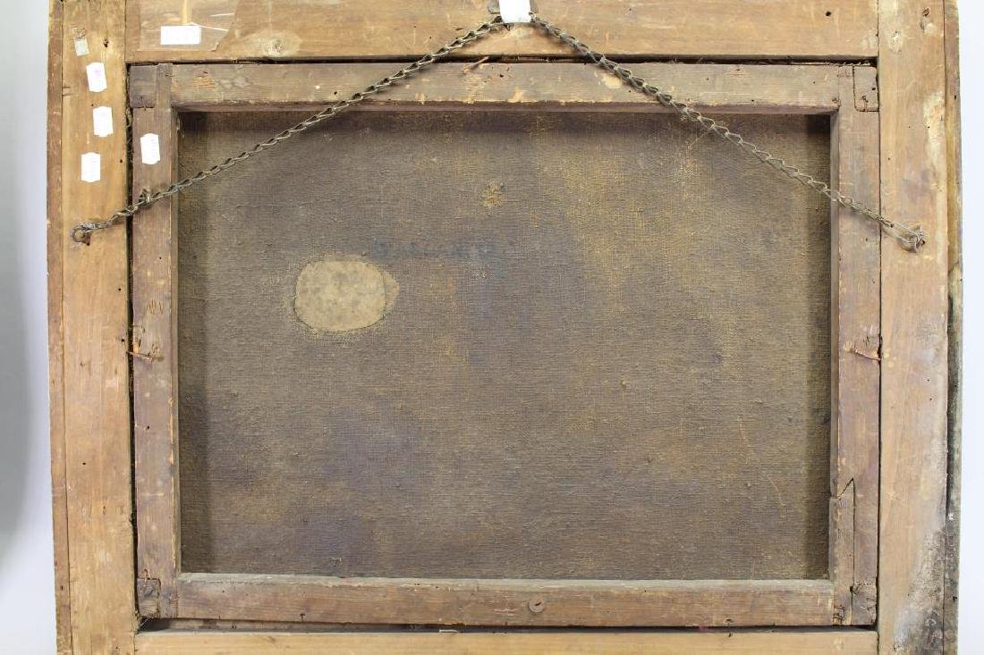 17th/18th C. Painting, The Day's Bag - 3