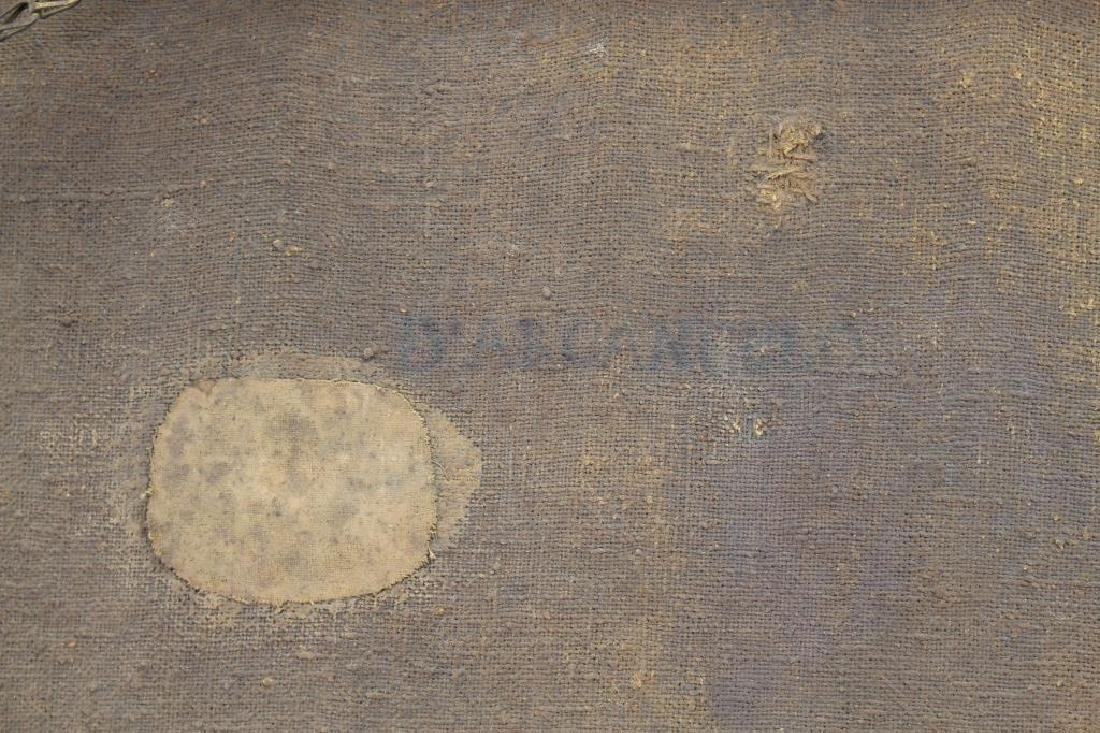 17th/18th C. Painting, The Day's Bag - 4