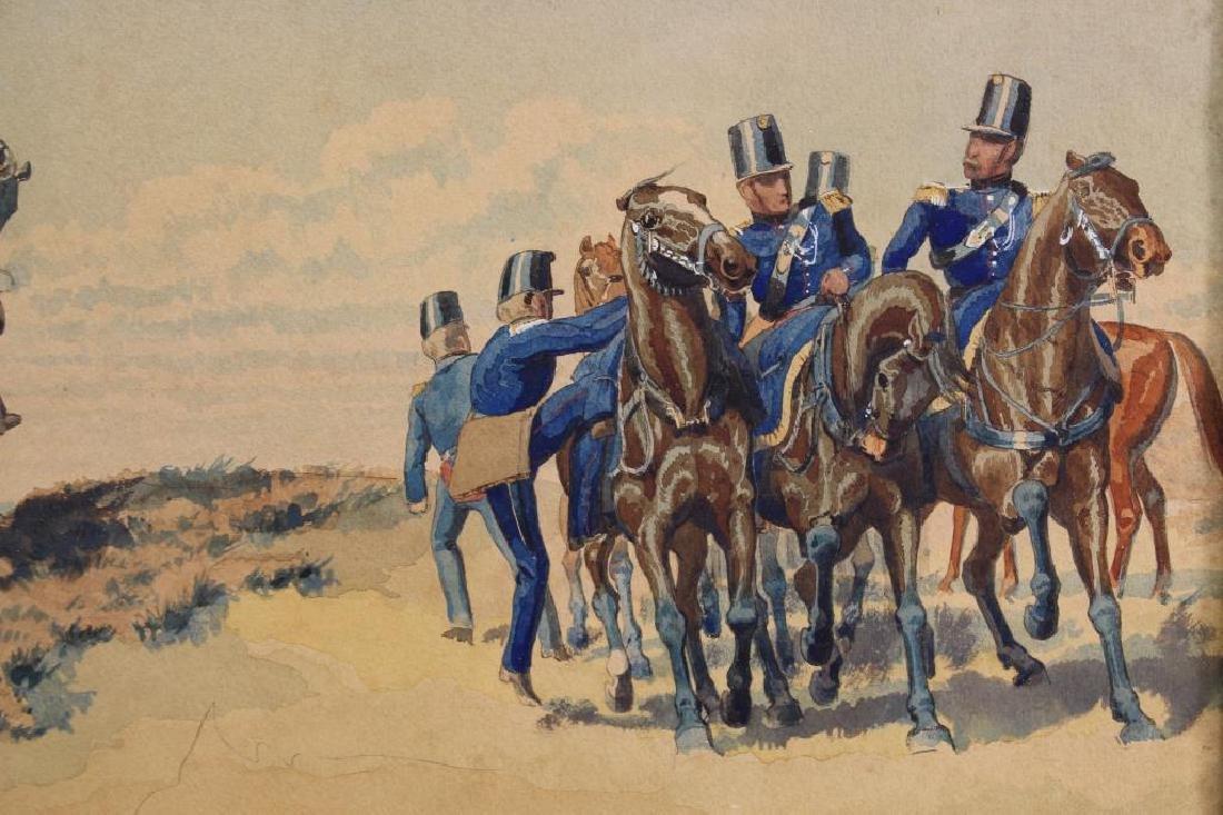 Willem Constantijn Staring (1847 - 1916) - 3