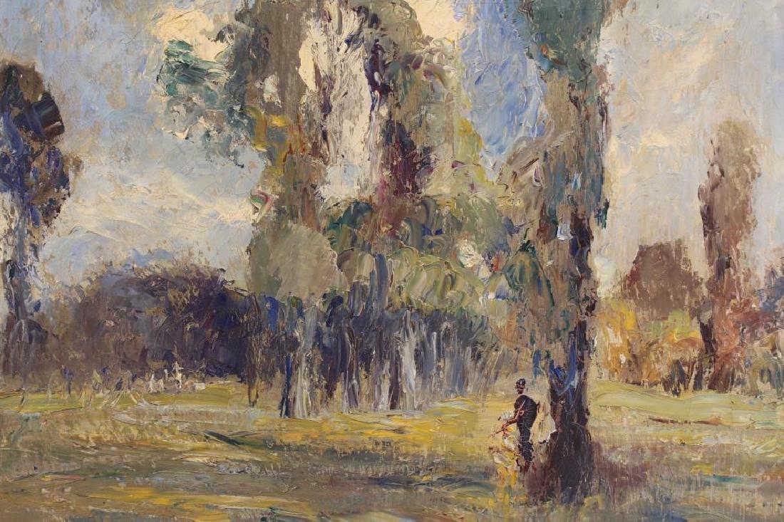 Ronald Ossory Dunlop (1894 - 1973) Ex Christie's - 2