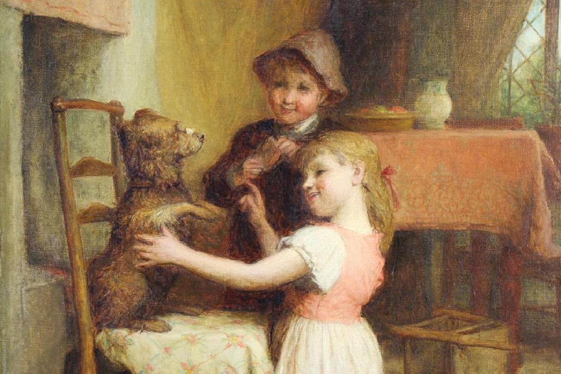 Alexander Hohenlohe Burr (UK 1837 - 1899) - 2