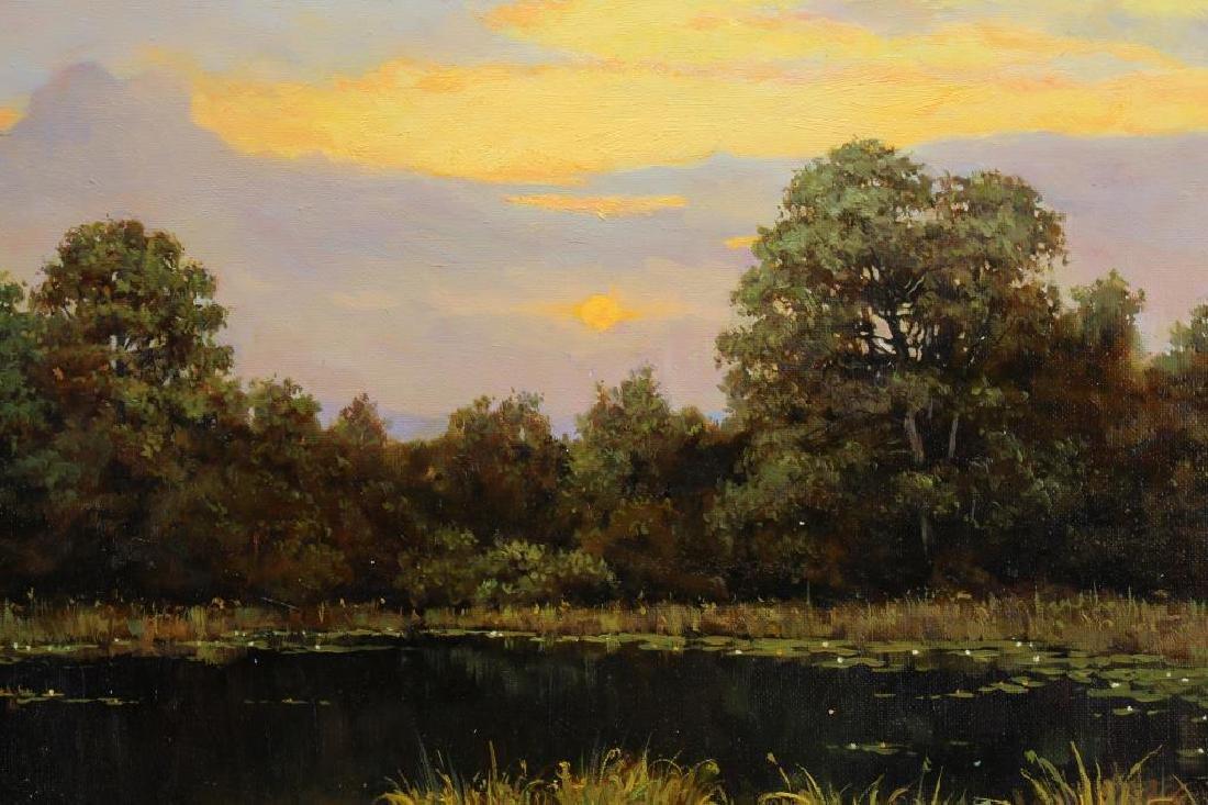 Yevgeni Gololobov (20/21st century) Ex Christie's - 2