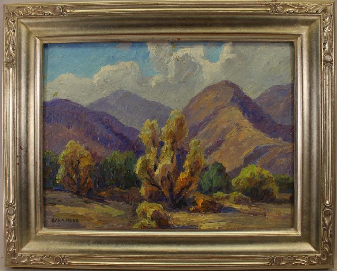 Sara Hess (American, 1875 - 1960)