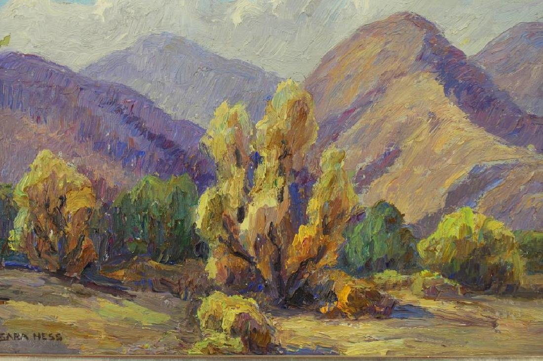 Sara Hess (American, 1875 - 1960) - 2