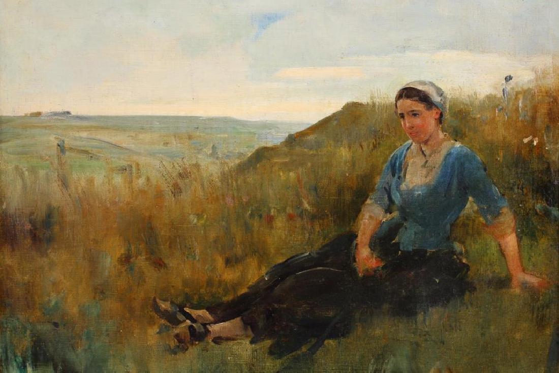 Jules Alexandre Gamba de Preydour (1846 - 1931) - 2