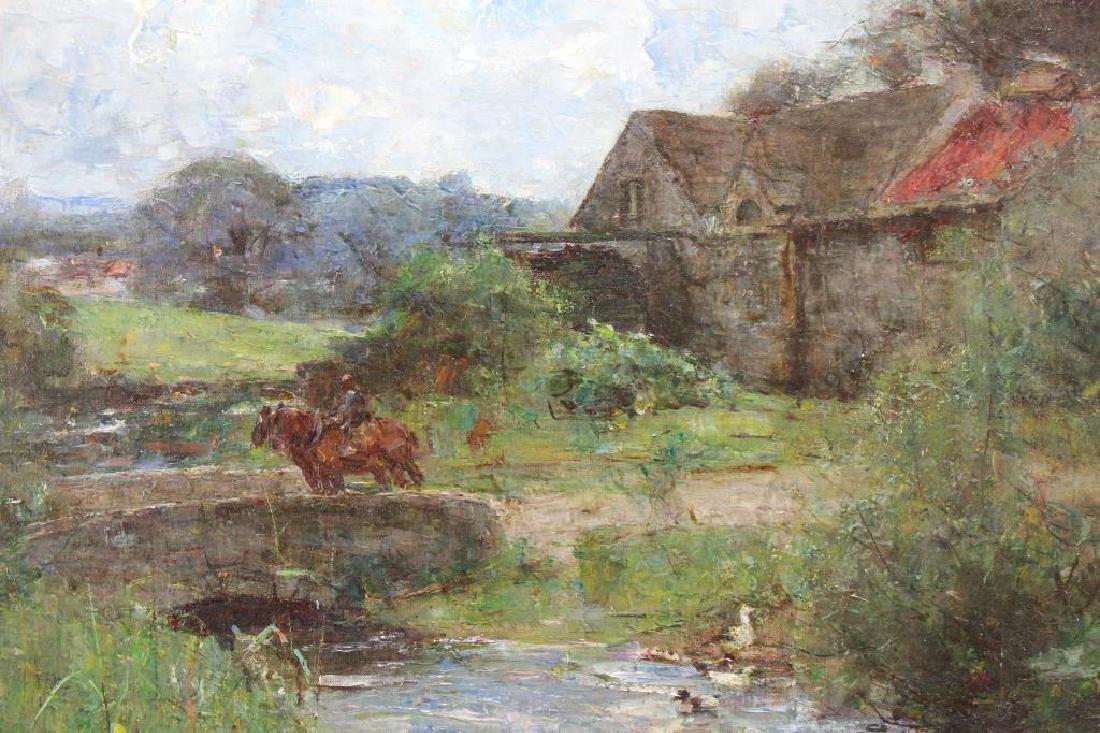 Joshua Anderson Hague (1850 - 1916) - 2