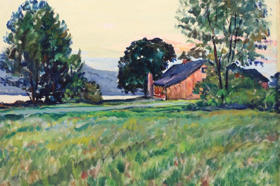 Elmer Stanley Hader (1889-1973) - 2