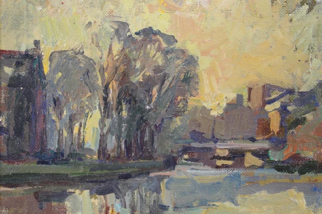 Hans Bayens (Netherlands, 1924 - 2003) - 2