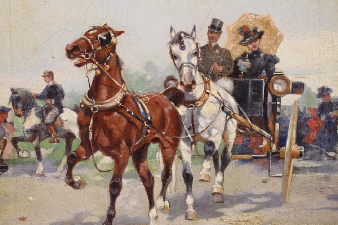 Gustav Prucha (American, Austria, 1875 - 1952) - 2