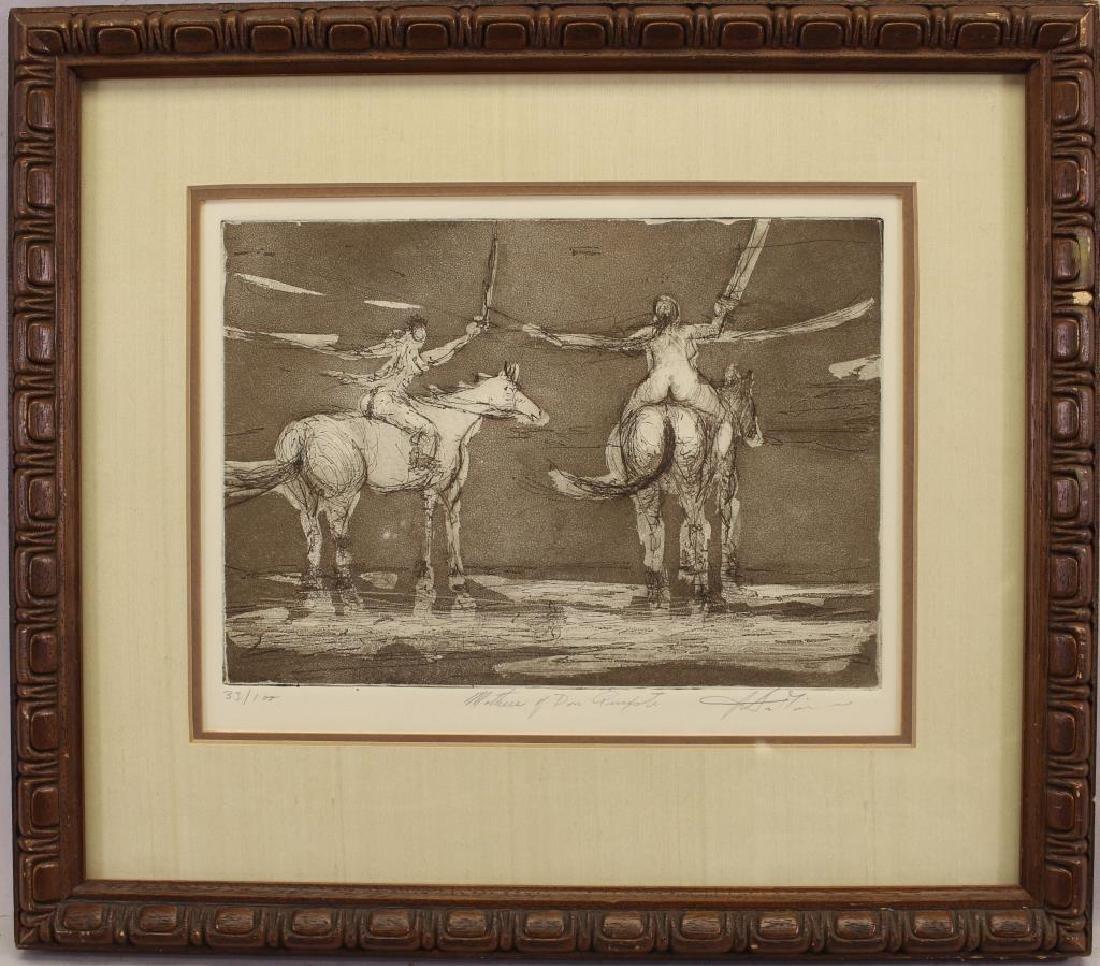 """""""Mother's of Don Quixote"""", Anthony Autorino"""