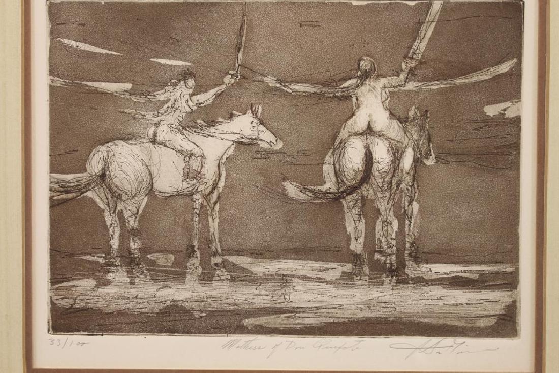 """""""Mother's of Don Quixote"""", Anthony Autorino - 2"""