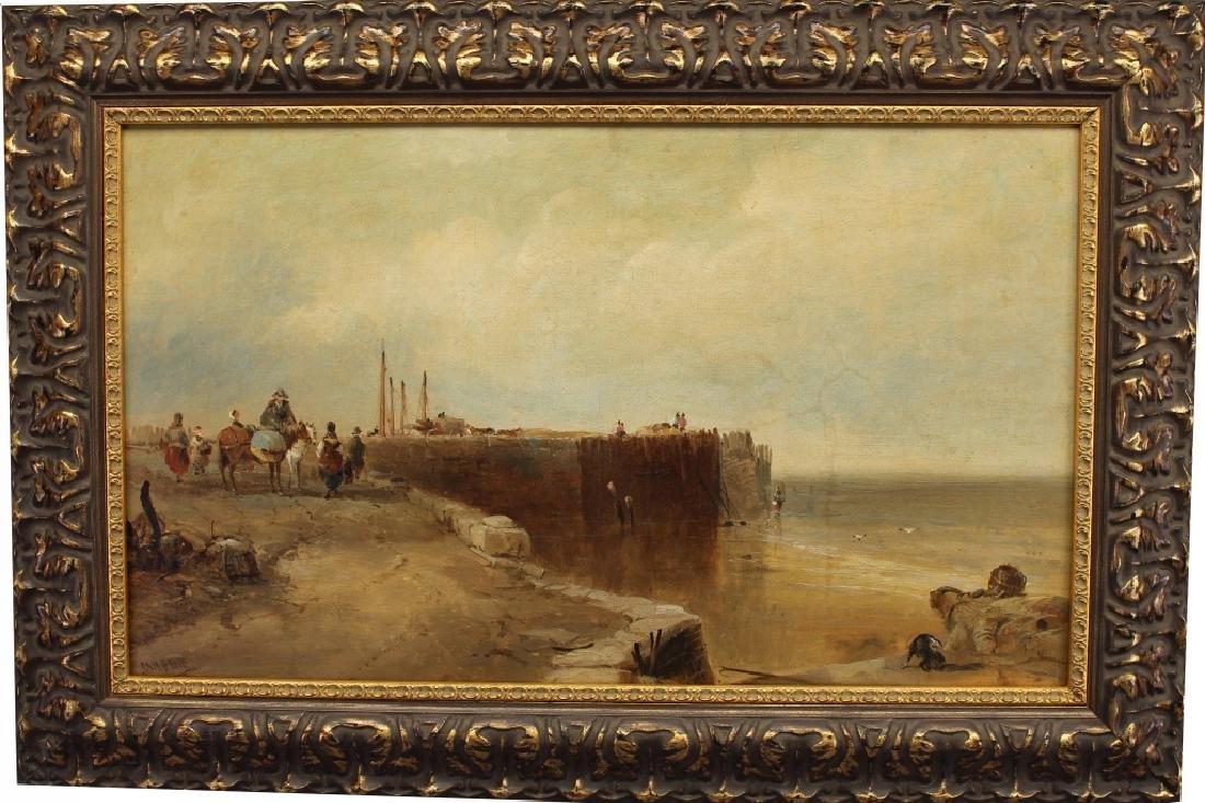 James Baker Pyne (1800 - 1870)