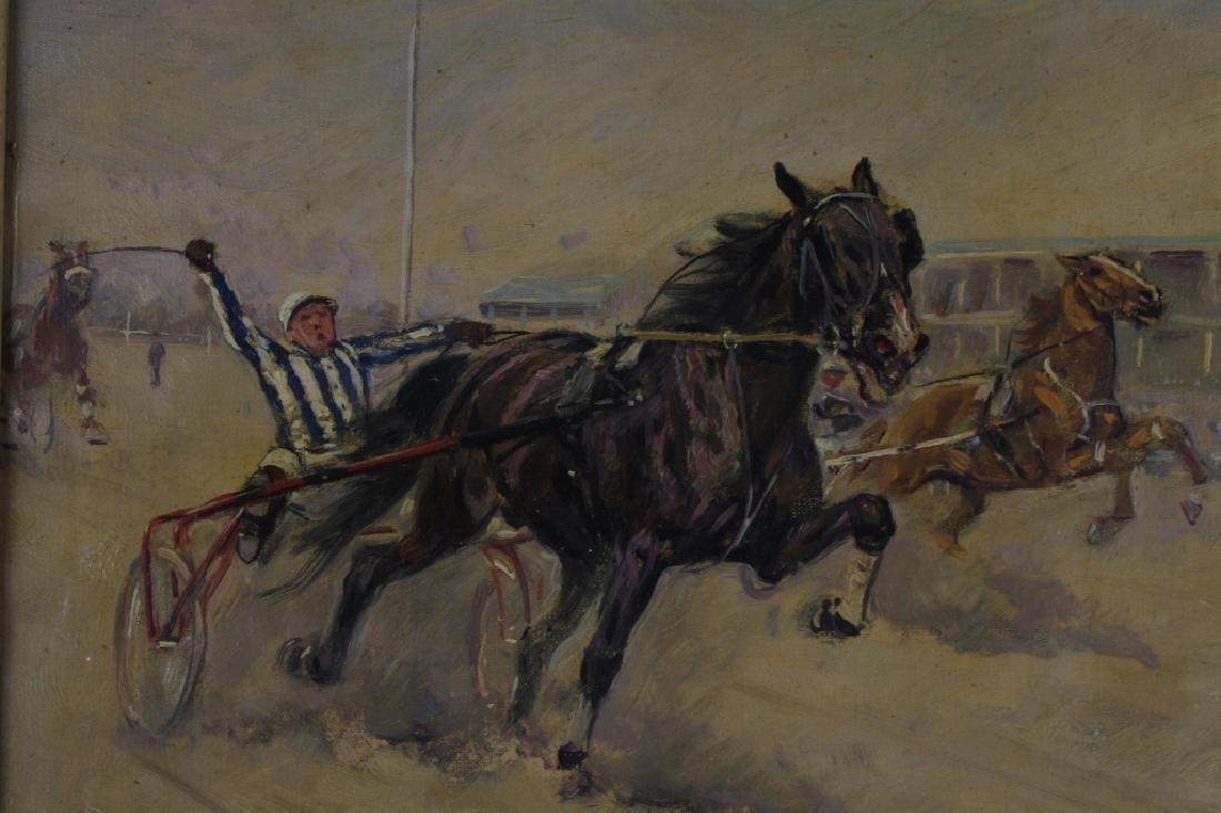 Carl Franz Bauer (Austria, 1879-1954) - 2