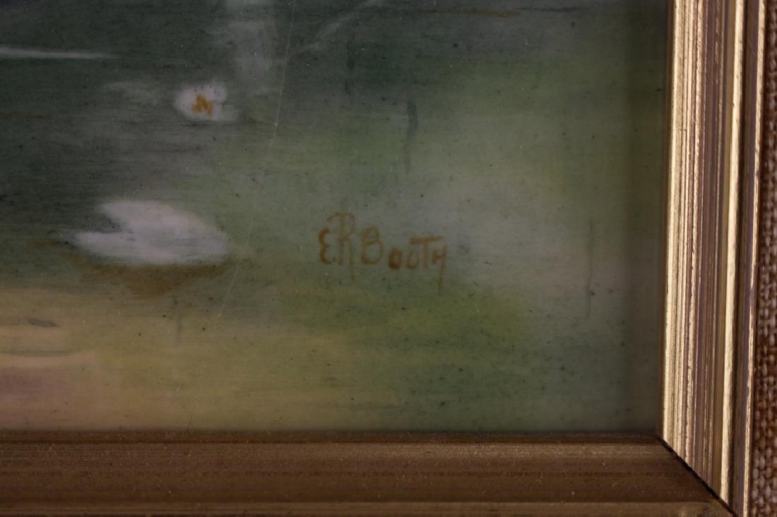 E.R. Booty (19th C.) - 3