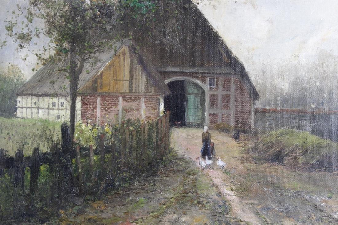 Paul Unbereit (1884 - 1937) - 2