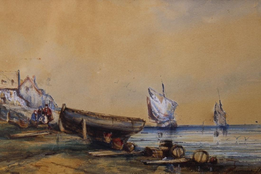 Charles Tournemine (1812 - 1872) - 2