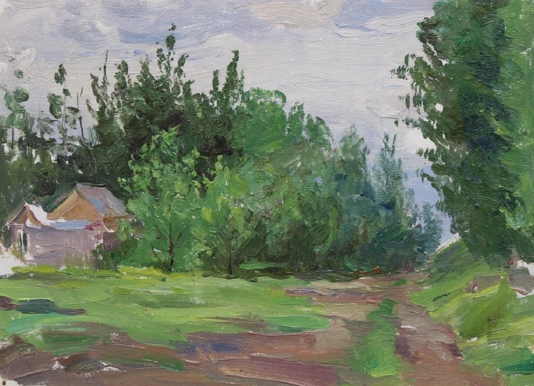 Attr. Konstantin Alex Titov (1913 - 1998) - 2