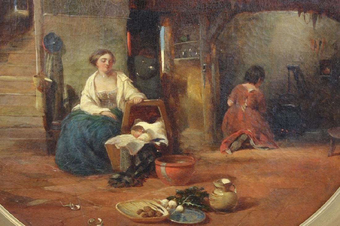 Alfred Provis (UK, 1843 - 1886) - 2