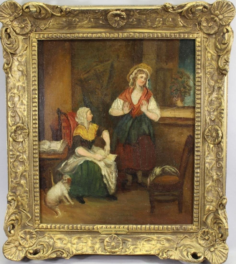 Attr. James Ward (England, 1769 - 1859)
