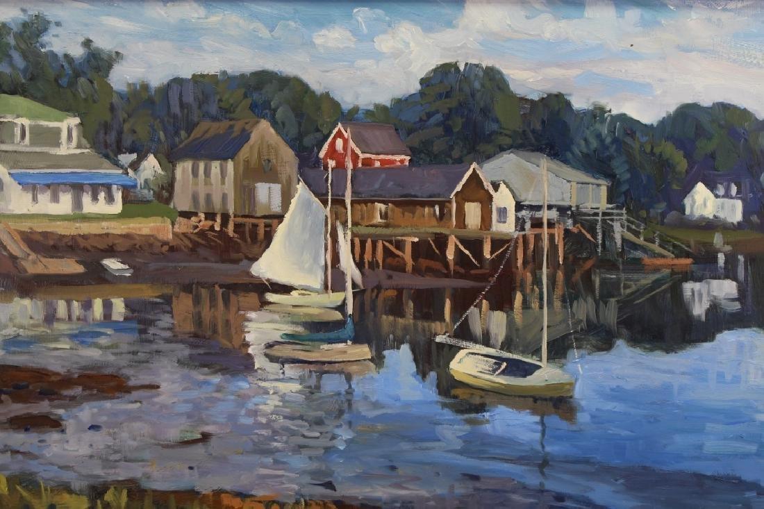 Kenneth Knowles (Massachusetts, born 1968) - 2