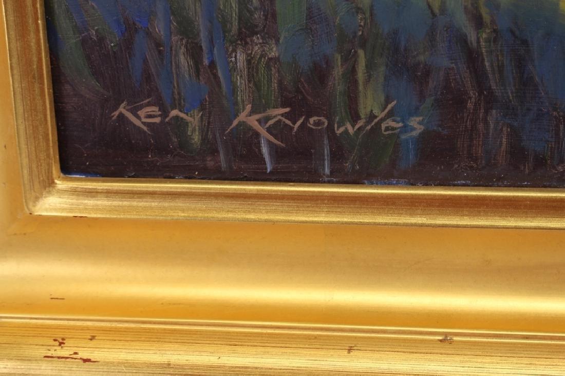 Kenneth Knowles (Massachusetts, born 1968) - 3