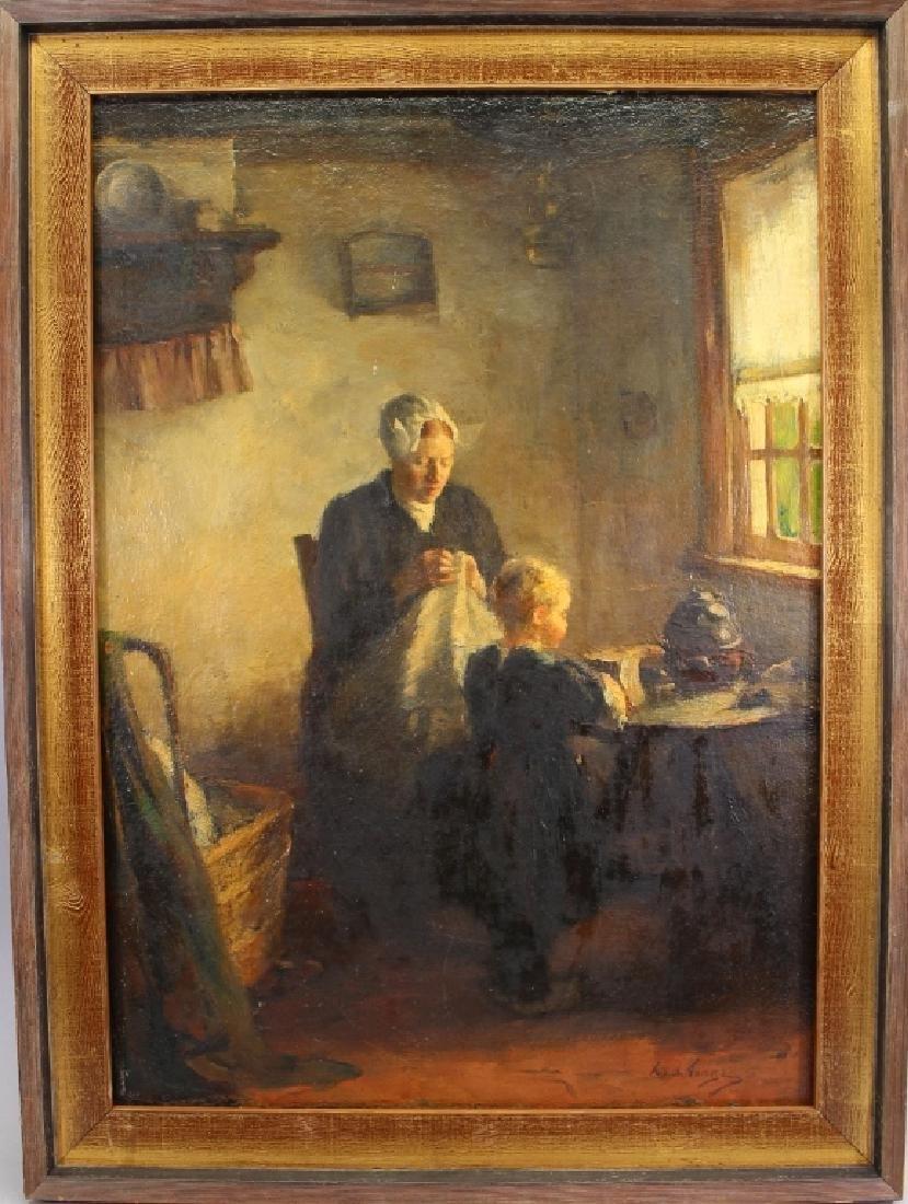 Lammert van der Tonge (1871 - 1937), Christie's